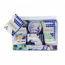 Vintage & Co. Braids & Blooms Mini Hand Care Set
